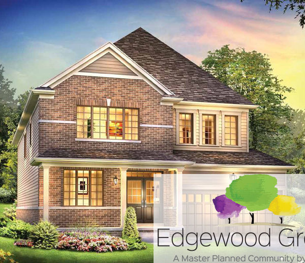 The Edgewood Green rENDER