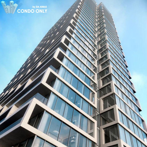 Transitcitycondos in Vaughan Toronto