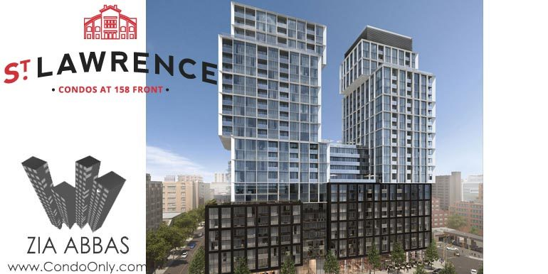 st. lawrence condos