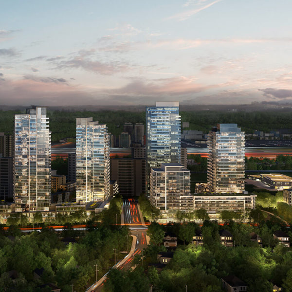 the point sheppard condos new for sale