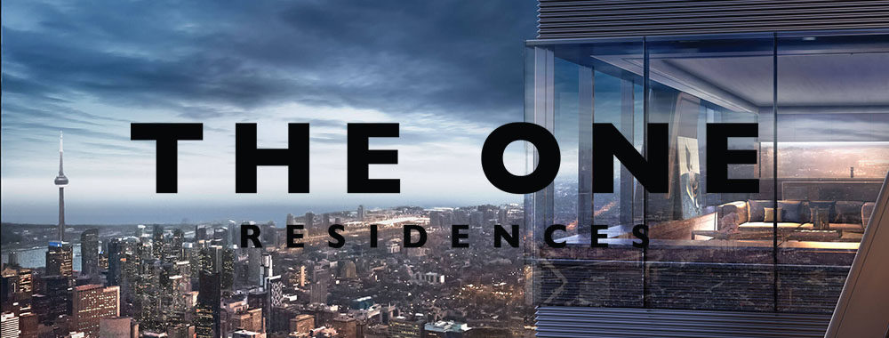The ONE Residences One Bloor New Condos VIP