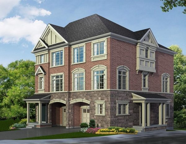 Ajax townhome vip sale offer