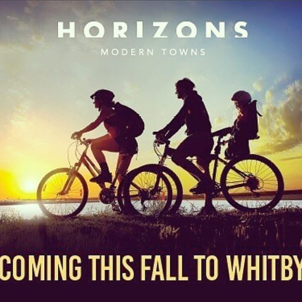 horizons townhouse whitby vip sale