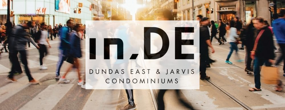In De Condos Dundas price list