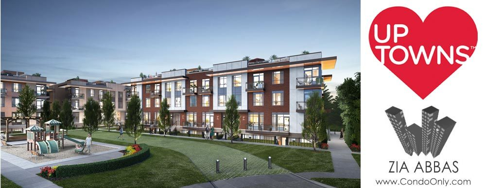 Uptown Townhomes Lifestyle