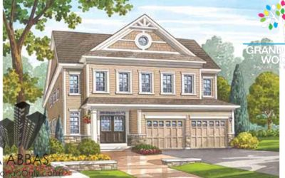Grand River Woods Detached Homes