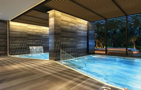 1 Yorkville Pool and Sauna