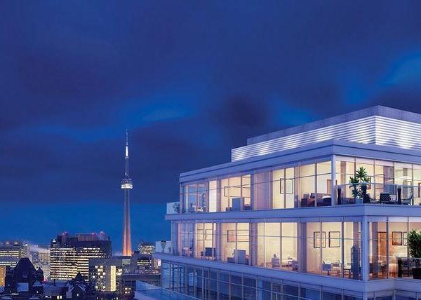 MuseumHouse Condo Unit Sale Toronto