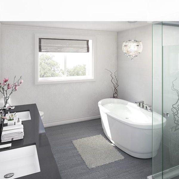 Empire Avalon Bathroom
