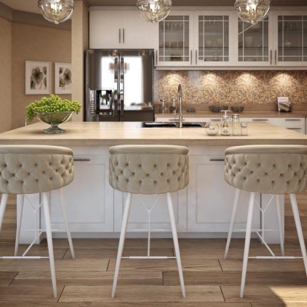 Empire Avalon Kitchen Design