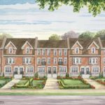 Oakdale Village Homes by The Conservatory Group