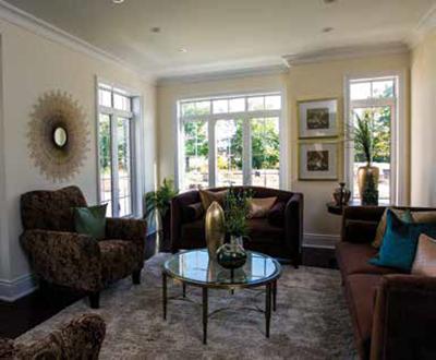 Royal Richmond Furnished Living