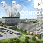 Vaughan Condos Transit City Floor Plans