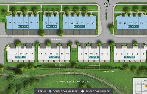 Royal Richmond Area Plan