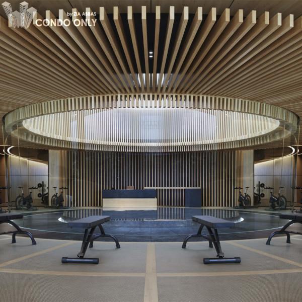 Nobu Gym Toronto Residences