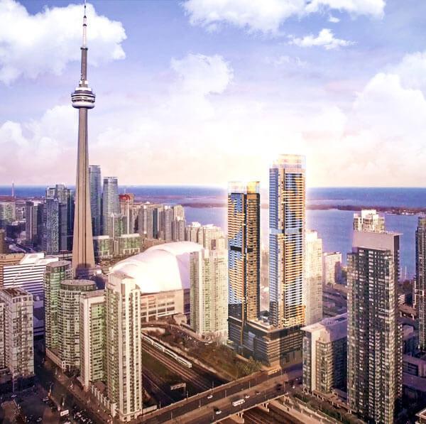 Concord Condos Toronto