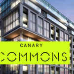 VIP Canary Commons Condo Floor Plans Price List