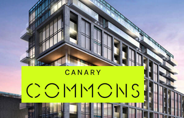 VIP Canary Commons Condo Floor Plans Price List