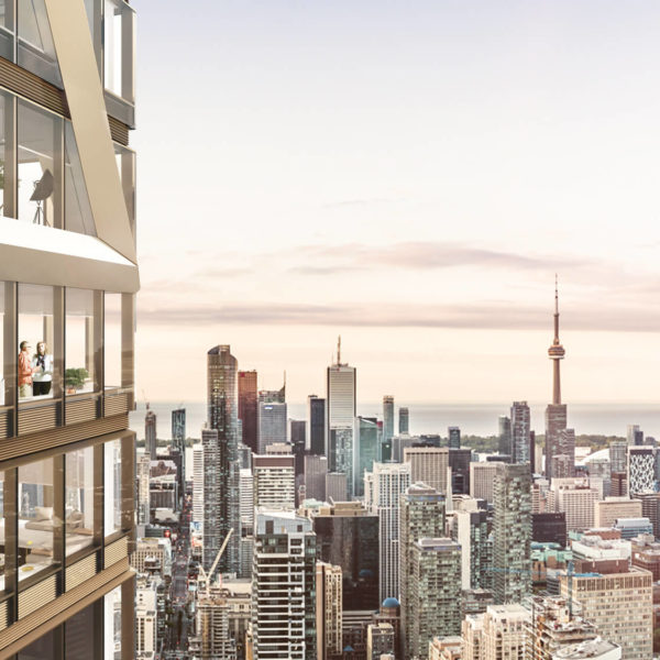 one bloor condos toronto vip sale