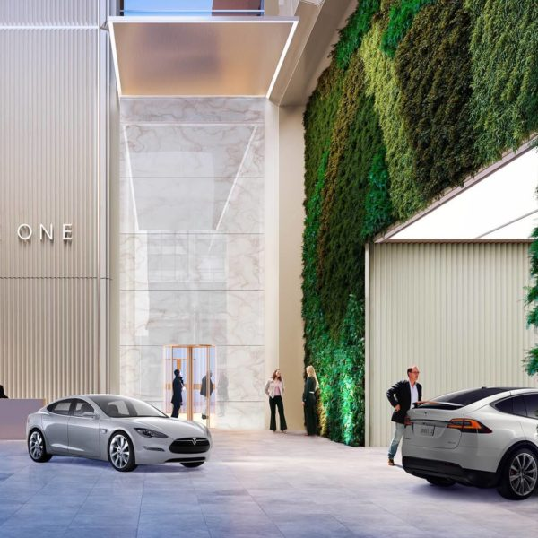 the one residences toronto condos vip sale