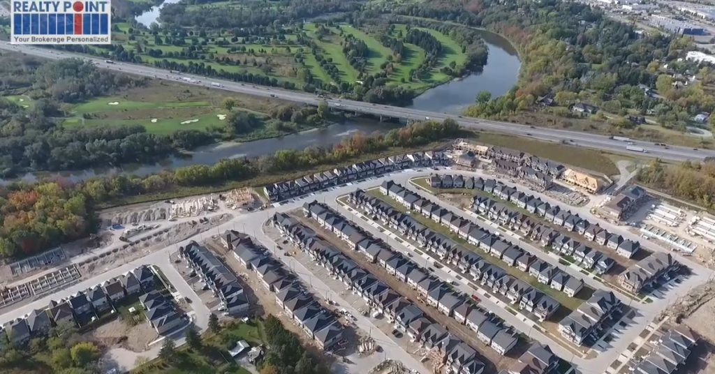cambridge townhomes for sale grand river woods 2017