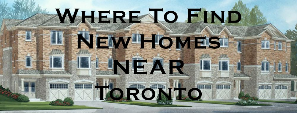 New Homes Near Toronto Pre Construction Projects Zia Abbas