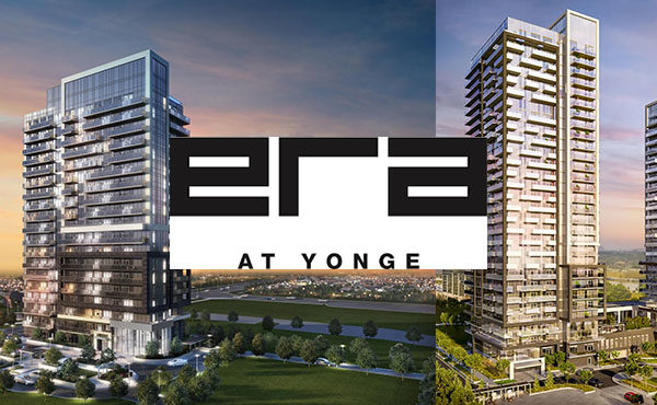 era condos richmond hill yonge