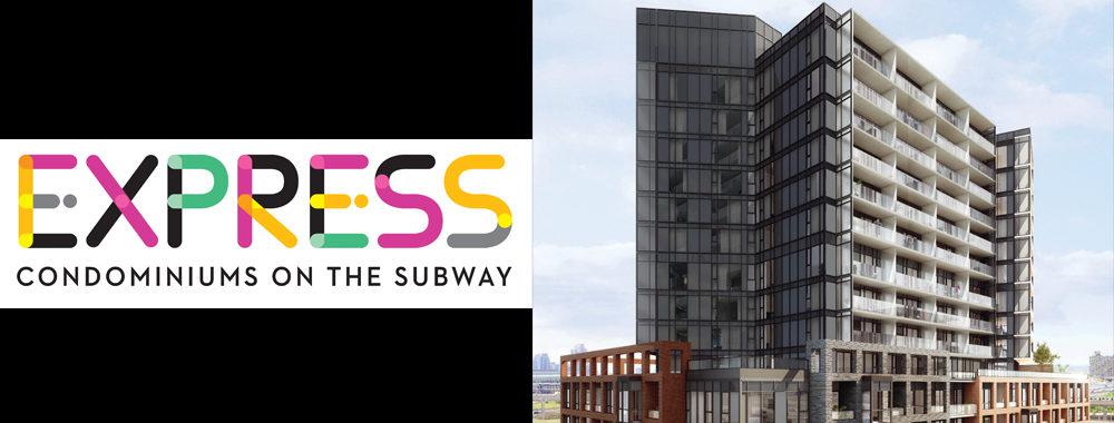 express condos vip floor plans price list
