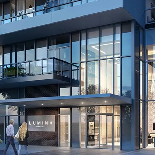 Lumina condominium preconstruction sale