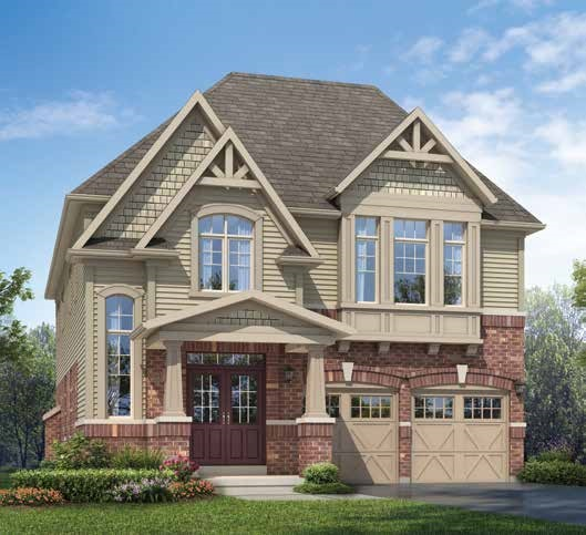 detached homes acton georgetown milton rockwood