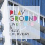 playground condos VIP floorplan