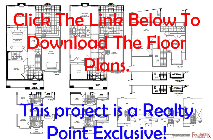 rockwell estate residences floor plans prices realty point
