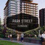PARK SPTREET CONDOS floor plan
