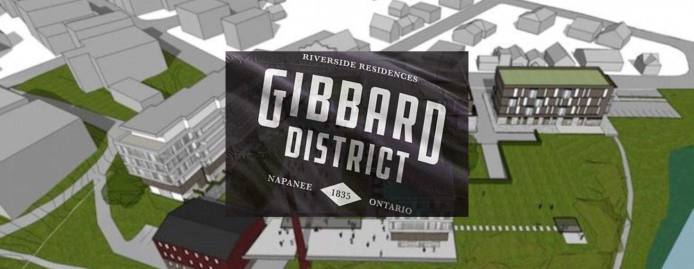Gibbard district condos price list