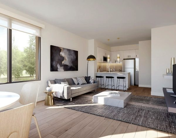 theway townhomes Mississauga vip