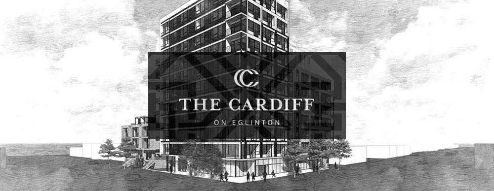 Cardiff on Eglinton vip sales