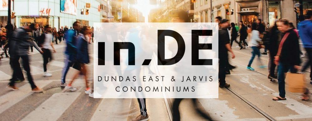 In De Condos Dundas price list