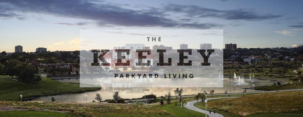 Keeley condos vip sales