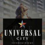 universal city condos floor plan