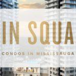 HERO2 condos MISSISSAUGA Erin Square