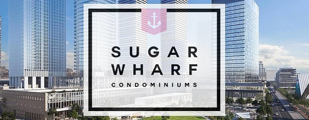 sugar wharf condos for sale