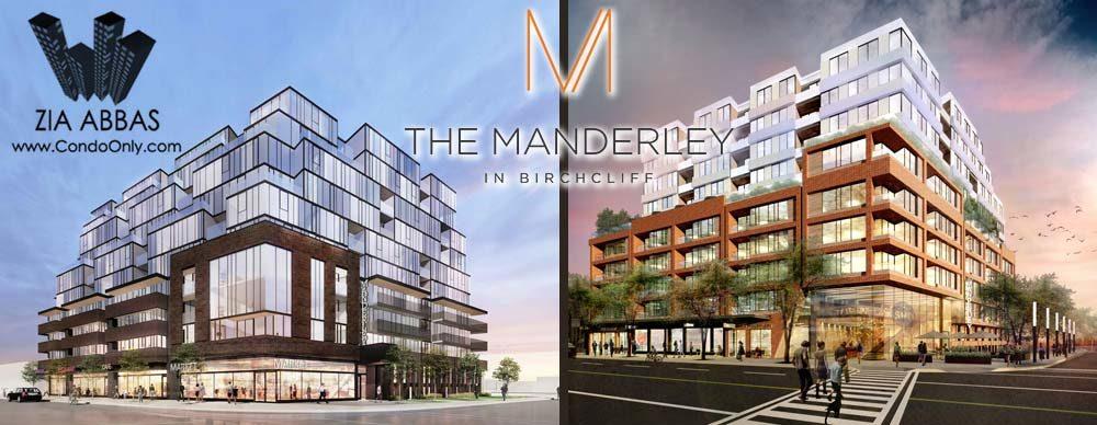 The Manderley Condo Project