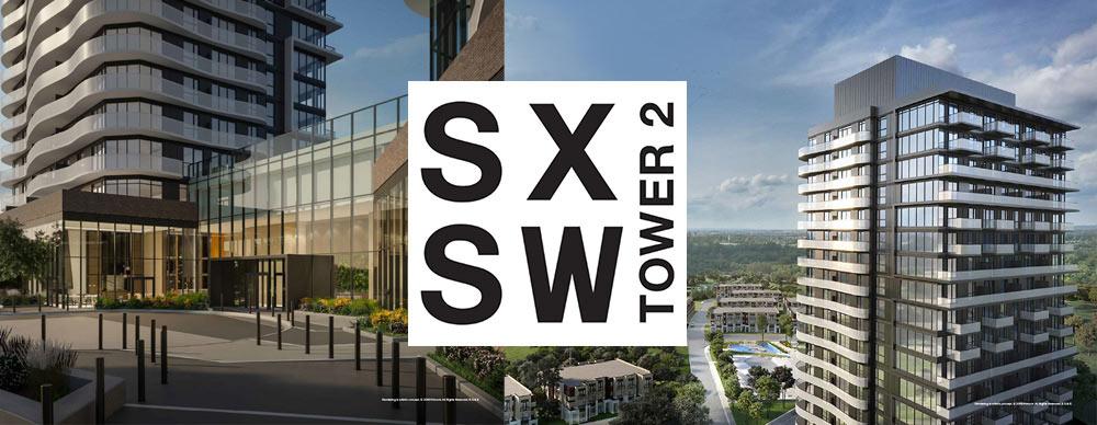 SXSW condos Tower 2