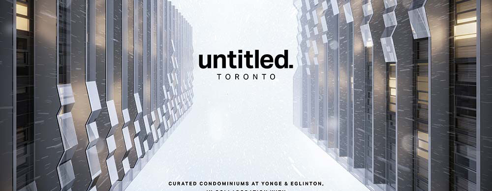 Untitled Condos Pharrell Williams Toronto