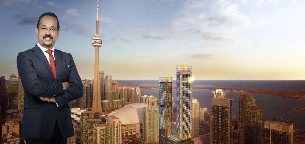 Condoonly pre construction condos Toronto