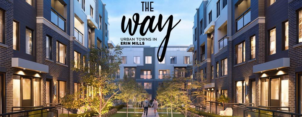 The Way Townhomes Phase 2