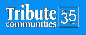 Tribute Communities logo