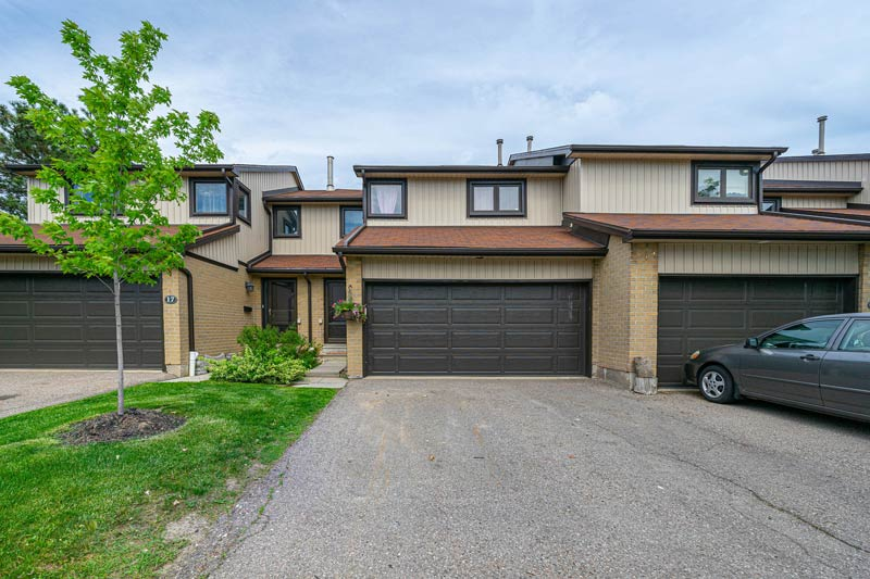 3510 South Millway 18 Mississauga