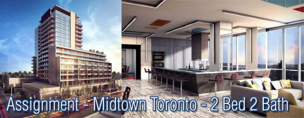 Empire Midtown Condos