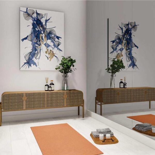 M2M Spaces Home Yoga